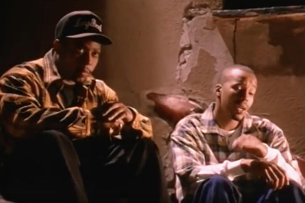Warren G and Nate Dogg Regulate Translated Into Plain English - RIP Nate Dogg