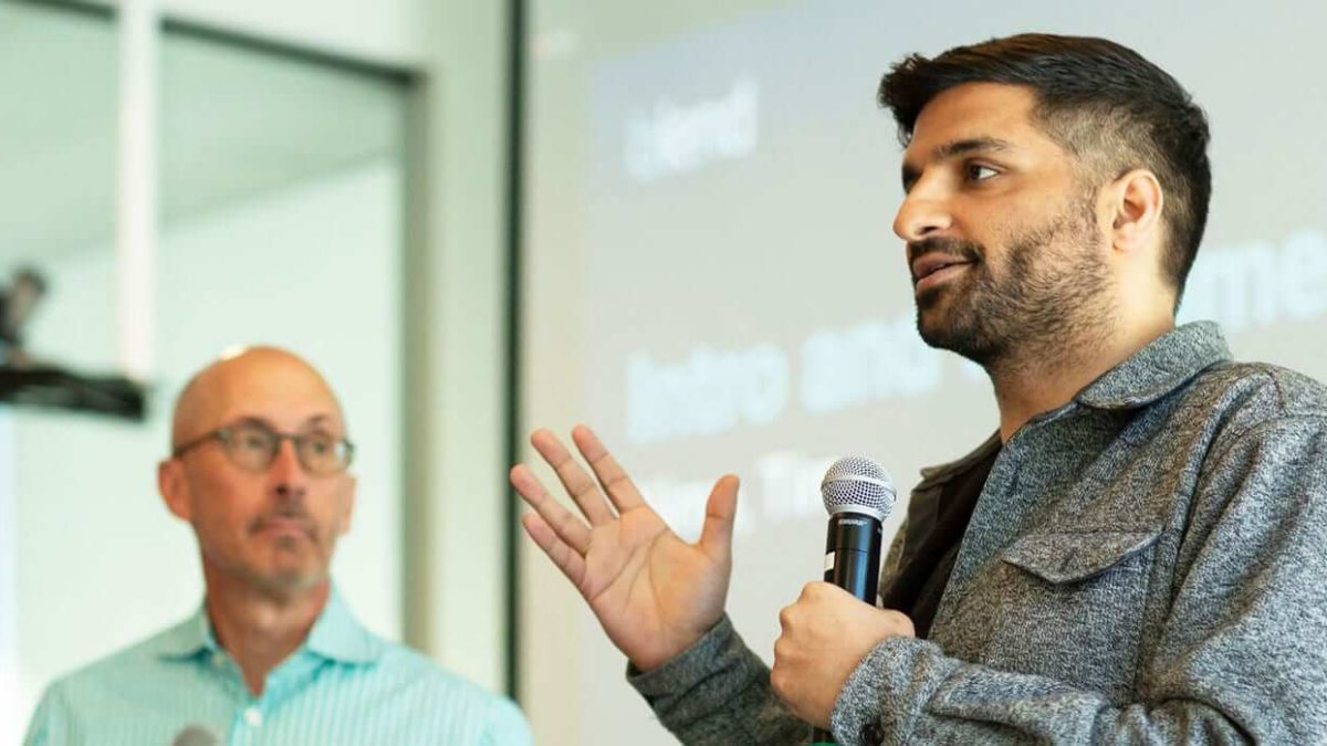 Blend IPO Valuation $4b With Co-Founder Nima Ghamsari In Control. Here's  What's Next. | The Basis Point