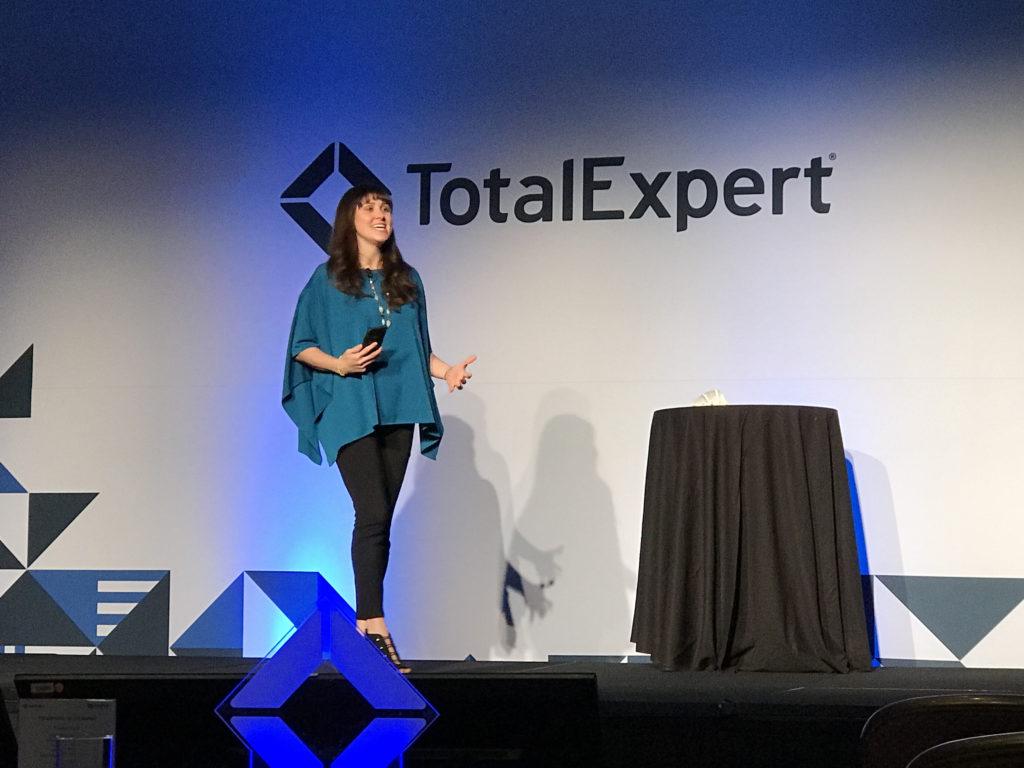 Brittany Hodak - Total Expert Accelerate