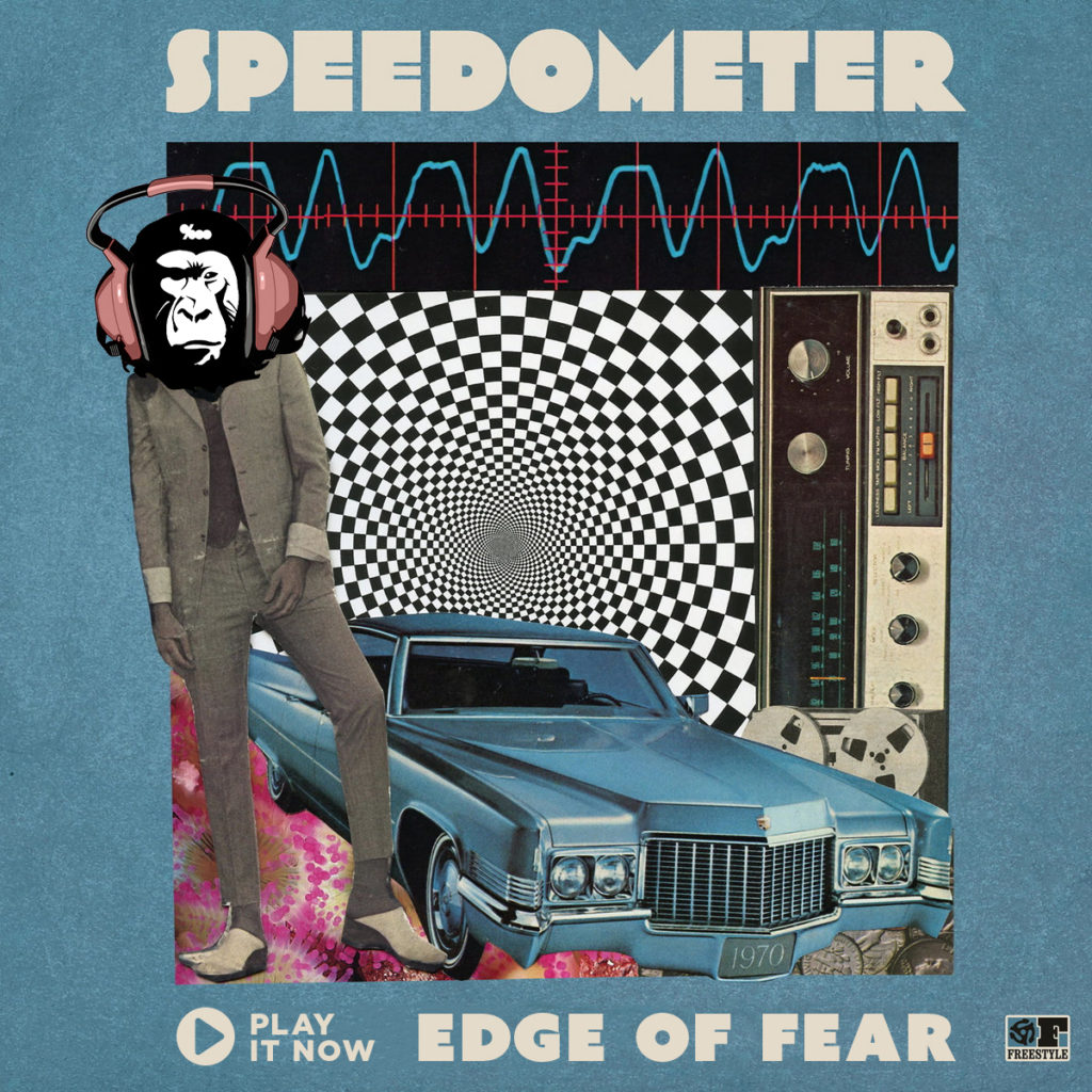 The Basis Point Friday Funk - Speedometer - Edge of Fear - play it now